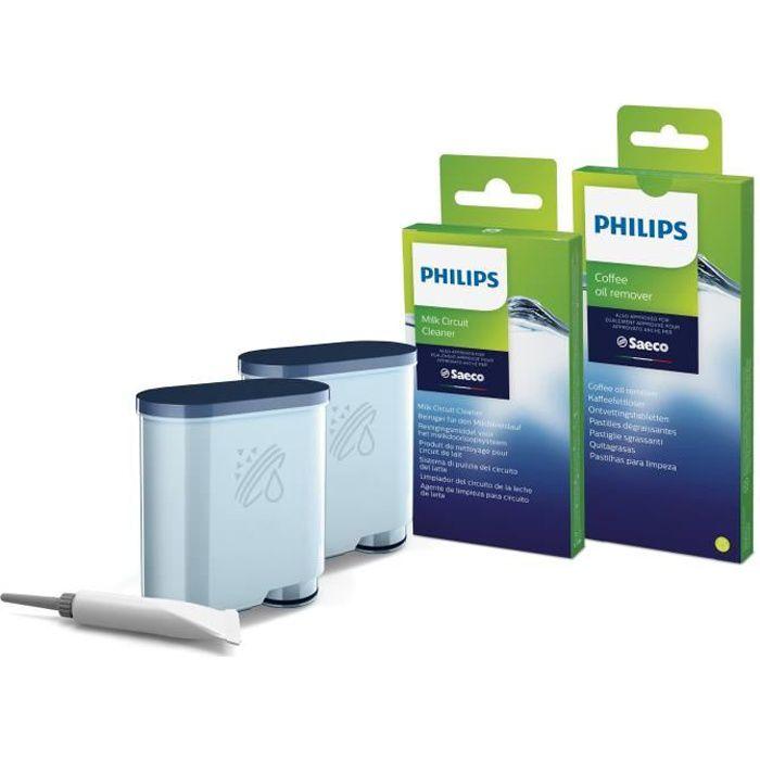 PHILIPS CA6707/10 Kit d'entretien AquaClean pour machine à espresso