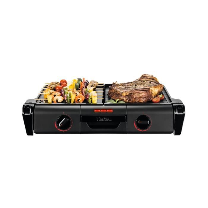 Barbecue Tefal Family TG803832