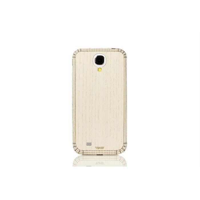 TOAST Coque de protection pour Samsung s4 android - Cendre