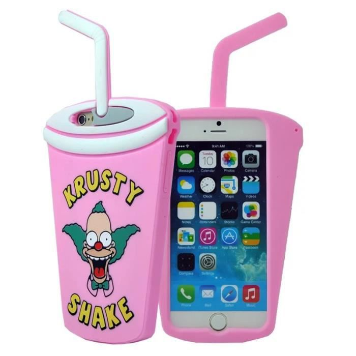 coque iphone 6 rigolote