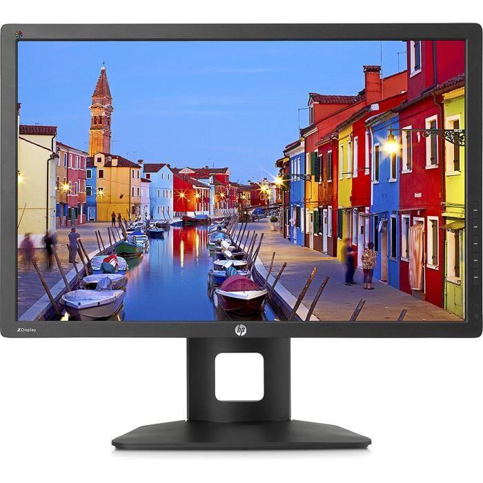 ECRAN ORDINATEUR HP DreamColor Z24x G2 écran Plat de PC - Écrans Pl