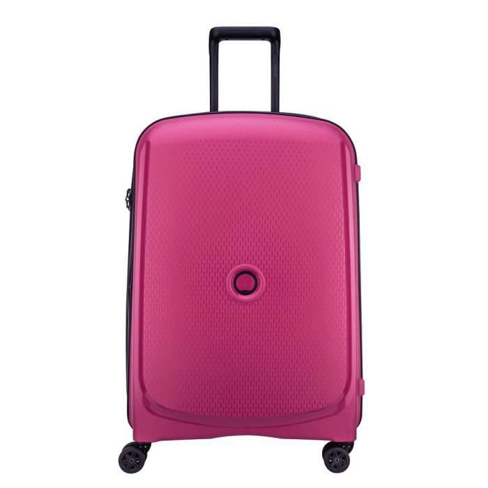 Delsey Valise cabine Belmont Plus Valise Trolley C 4R 70