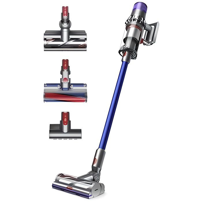 Photo de dyson-v11-absolute-aspirateur-balai-sans-fil-545w