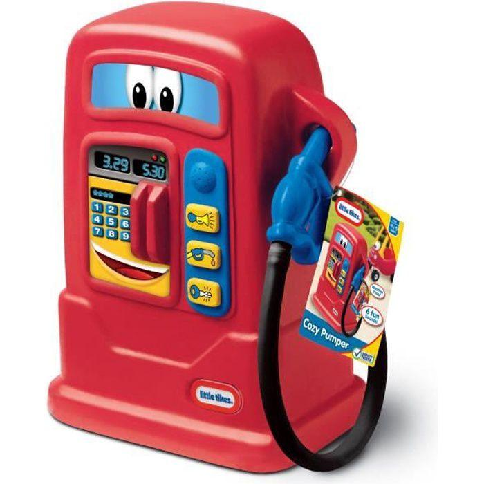 LEGO ® Duplo garage station service bidon d/'essence jerrycan Accessoire pour personnage neuf