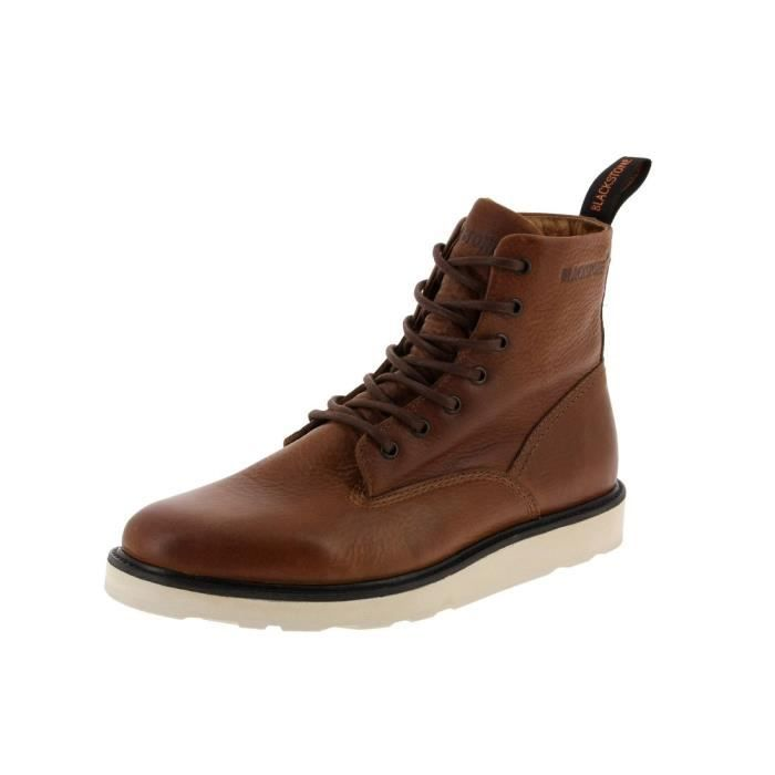 bottines / boots mm44 homme blackstone mm44