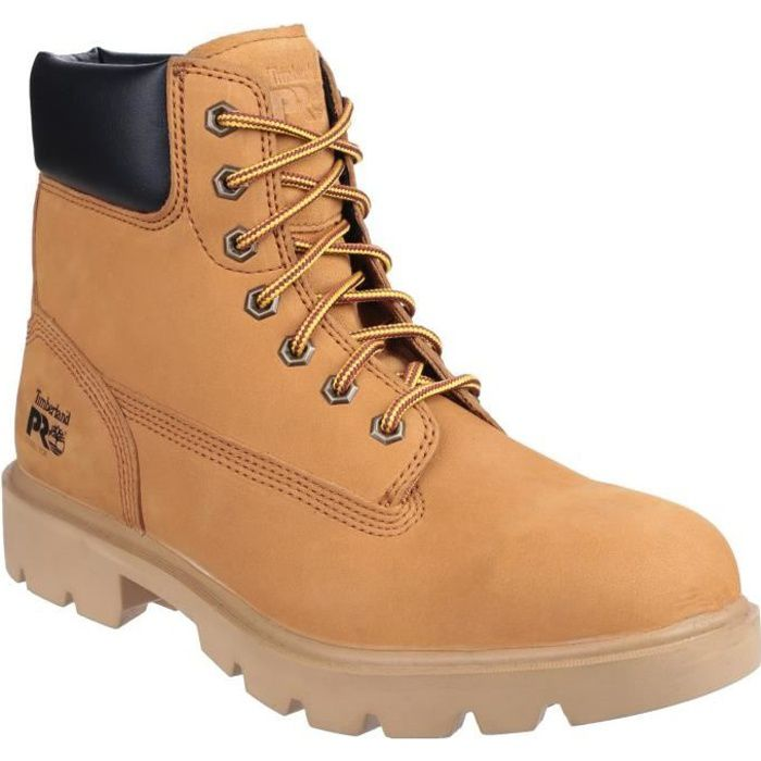 chaussures timberland pro
