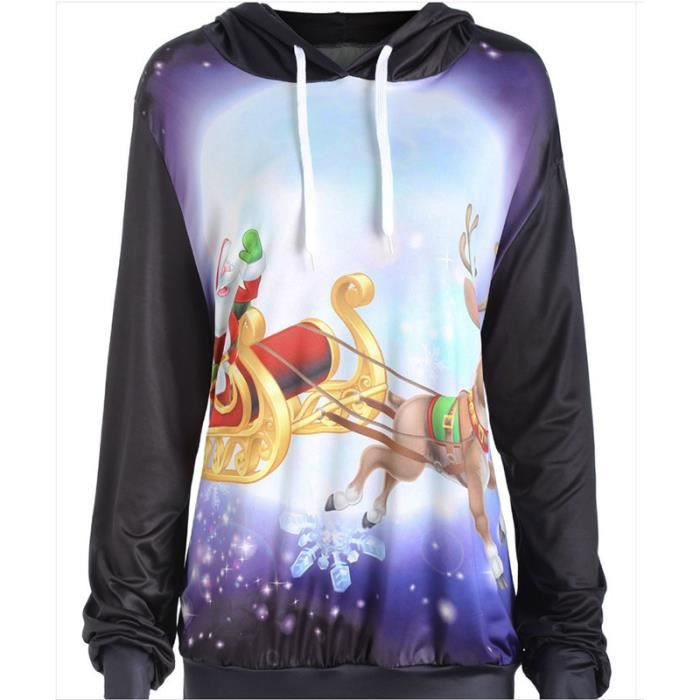 sweatshirt femme luxe