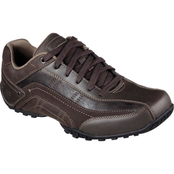 Skechers Citywalk homme elendo lace-up oxford L00SO 42 1-2