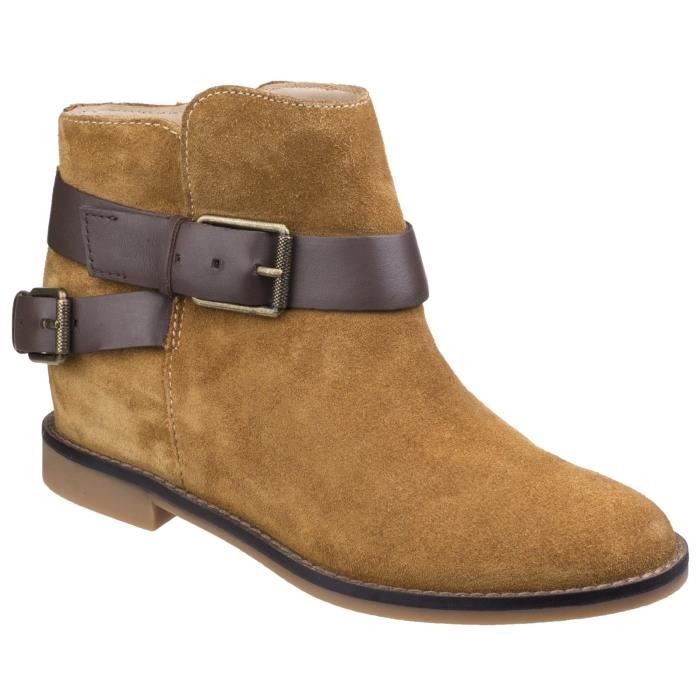 Hush Puppies - Baubie Felise - Bottines - Femme