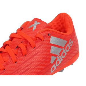 new product 2705a db8ab ... CHAUSSURES DE FOOTBALL Chaussures football lamelles X16.4 fxg jr org -  ...