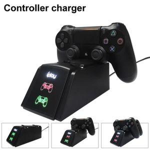 CHARGEUR CONSOLE Chargeur pour support de jeu multifonction avec ma