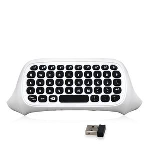 TÉLÉCOMMANDE CONSOLE Kabalo 2.4G Récepteur Mini clavier sans fil du cla
