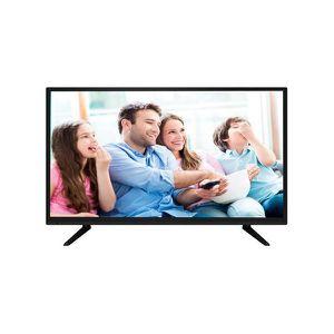 Téléviseur LED Télévision Denver Electronics 4072T2CS 40' Ultra H