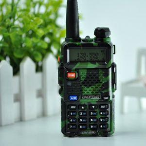 TALKIE-WALKIE Baofeng UV-5R Talkie-walkie professionnel station