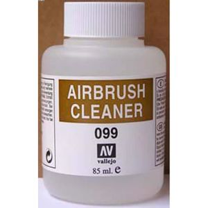 ACCESSOIRE MAQUETTE Vallejo Model Air - Airbrush Cleaner 85ml  - (VAL0