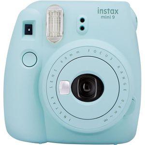 APP. PHOTO INSTANTANE instax Mini 9 Camera Bleu Givré