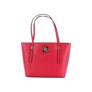 SAC À MAIN Guess Sac Cabas Femme OPEN ROAD VG718623 Rouge