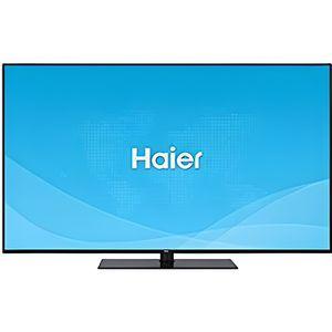 Téléviseur LED Téléviseur HAIER LEU55V800S