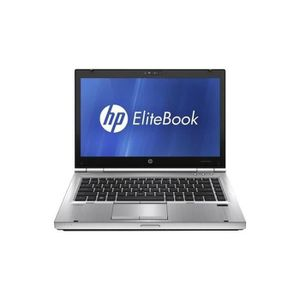 ORDINATEUR PORTABLE HP EliteBook 8460p - 4Go - 240Go SSD