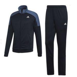 Adidas Originals HOMME Spo Survêtement Complet Marine Gris NOIR S M L XL Jogger