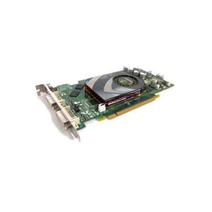 CARTE GRAPHIQUE INTERNE Carte Graphique NVIDIA Quadro FX1500 PCI-Express 2