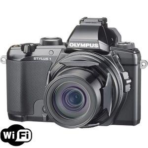APPAREIL PHOTO COMPACT OLYMPUS STYLUS 1 Compact Premium