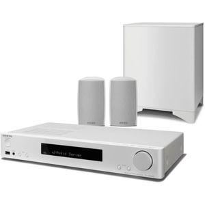 PACK ENCEINTE ONKYO LS5200 Pack Enceintes et Caisson + Ampli - B