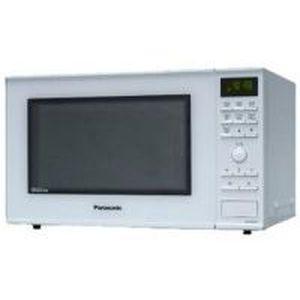 MICRO-ONDES Panasonic NNSD452W 02.Micro-Onde