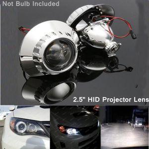 PEUGEOT 107 55 w xenon hid halogène clair haut bas faisceau ampoules phare paire