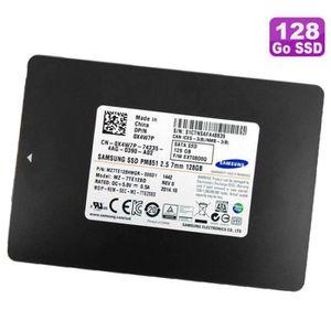 DISQUE DUR INTERNE SSD 128Go 2.5