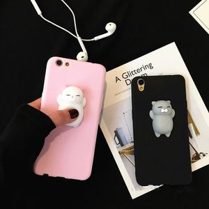 coque iphone 7 anti stress chat