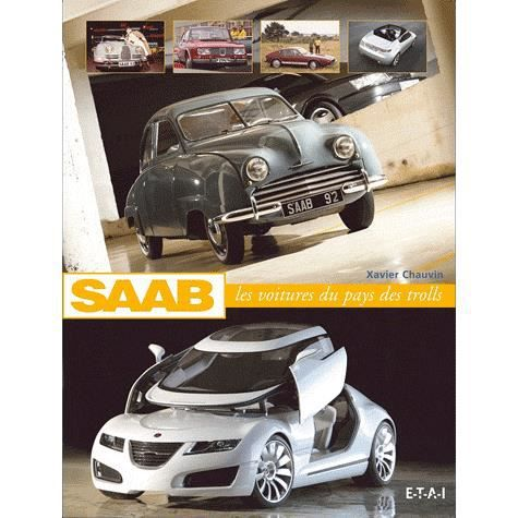 Route occasion concession saab for Garage saab argenteuil