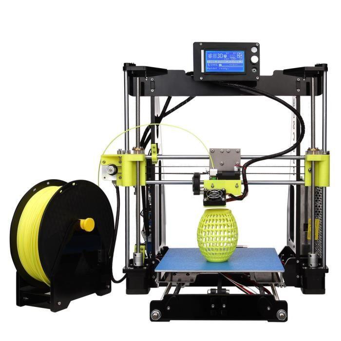 Imprimante 3D I3b Mk8 Simple Tête
