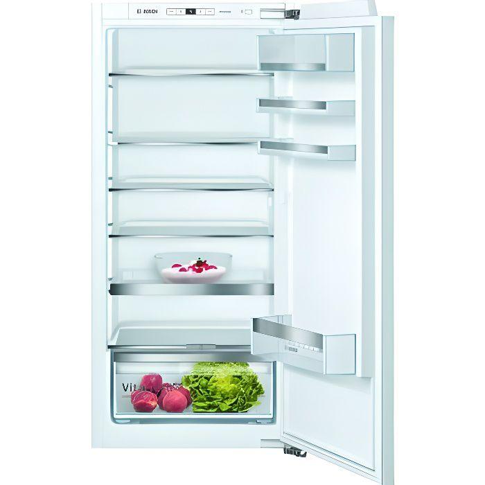 Réfrigérateur encastrable 1 porte KIR41AFF0