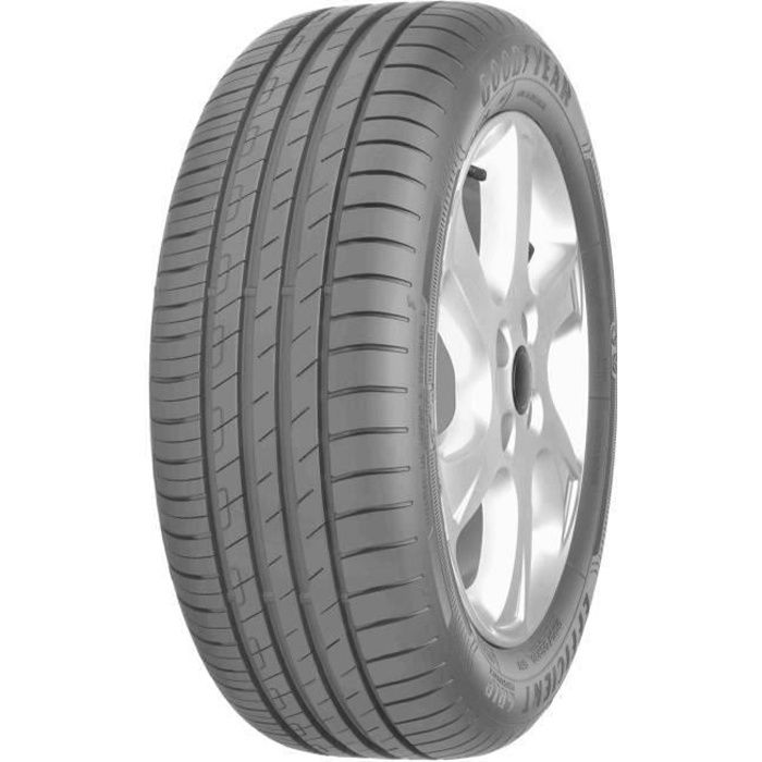 GOOD YEAR 195/60 R16 89H Efficient Grip PEUGEOT Pneu Tourisme Été