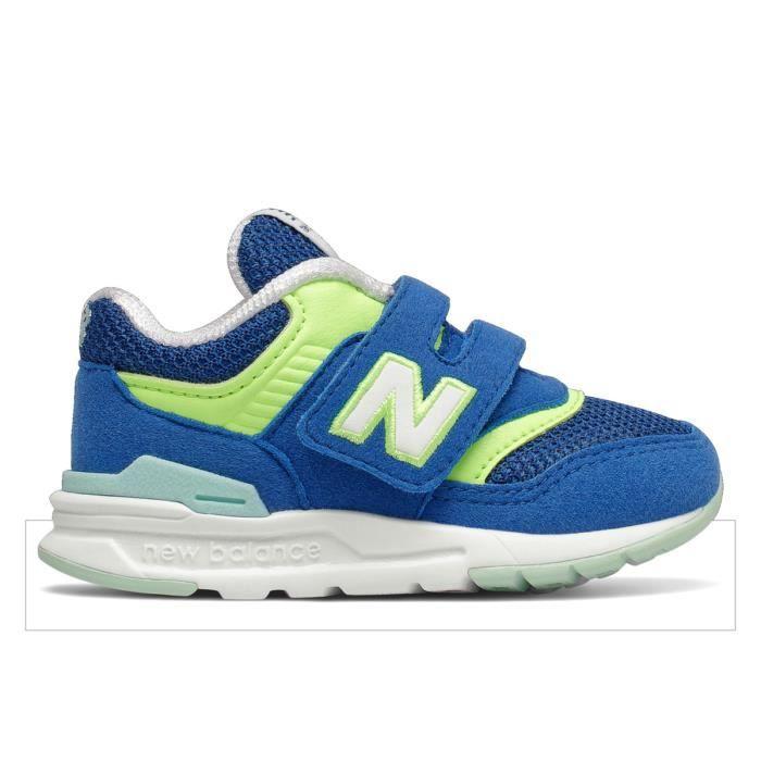 Chaussures de lifestyle enfant New Balance 997h - captain blue - 27,5