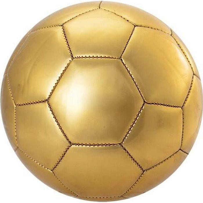 Ballon de football or