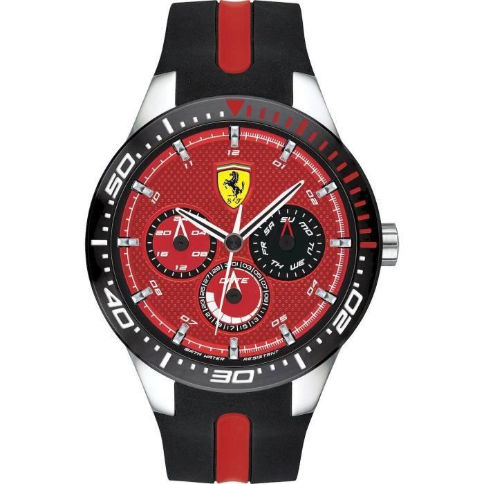 Montre - Scuderia Ferrari - 0830588