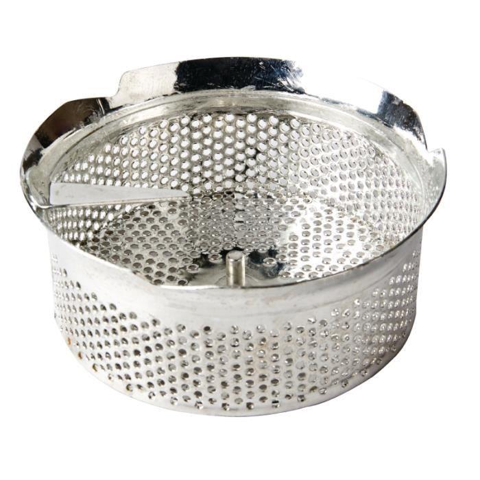 Tellier triturateur de rechange Sieve 4 mm