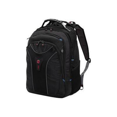 SwissGear Carbon Backpack - Sac à dos pour ordina…