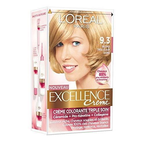 Color stick cheveux chatain 4 integral