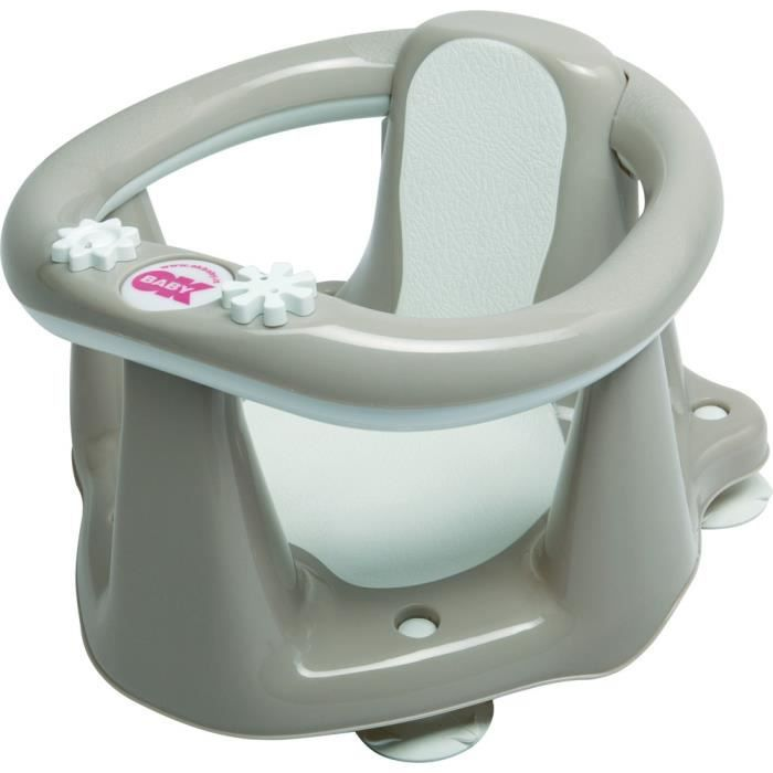Photo de okbaby-siege-de-bain-flipper-taupe