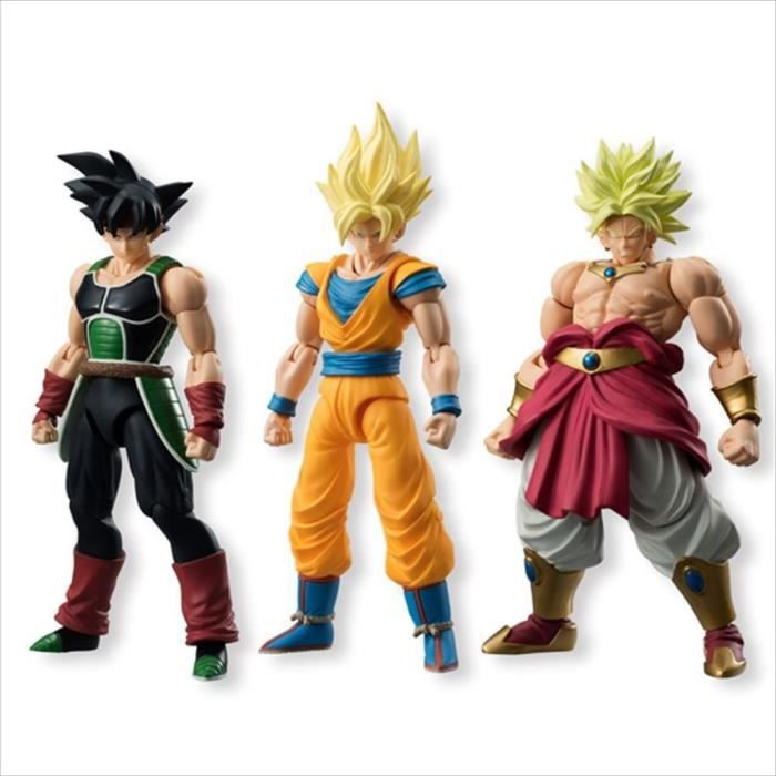 figurine dragon ball z. Black Bedroom Furniture Sets. Home Design Ideas