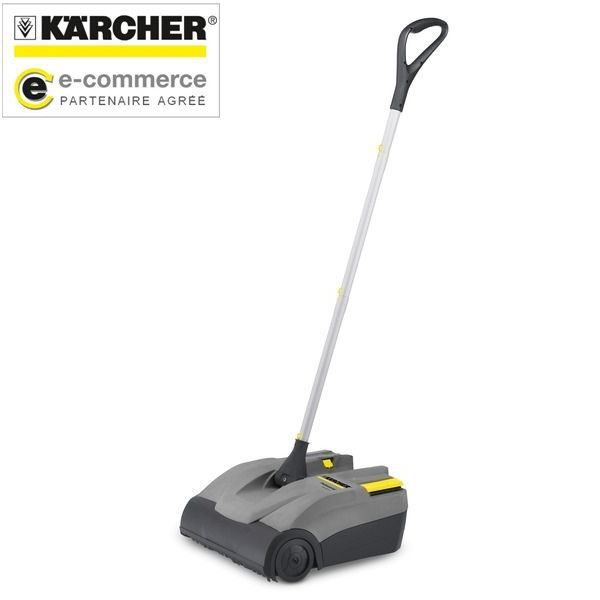 karcher balai batterie 350mm 18v lxt km 35 5 c achat vente balai lectrique cadeaux de. Black Bedroom Furniture Sets. Home Design Ideas