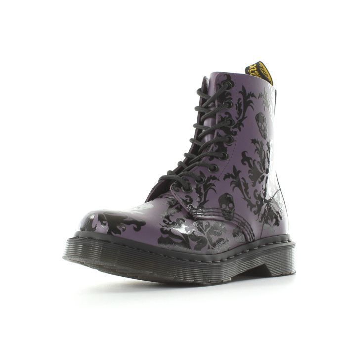 detailing factory outlets the best attitude Doc martens pas cher - les bons plans de Micromonde