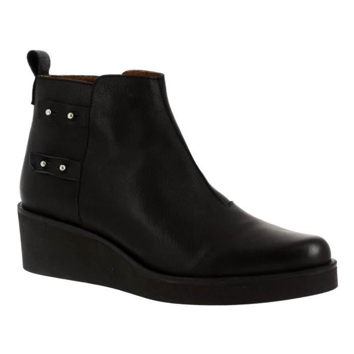 bottines / low boots hadi femme sixtyseven 76250