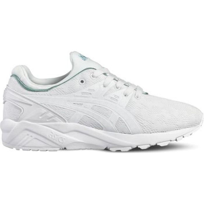 Baskets Asics Gel Kayano Trainer EVO Blanc