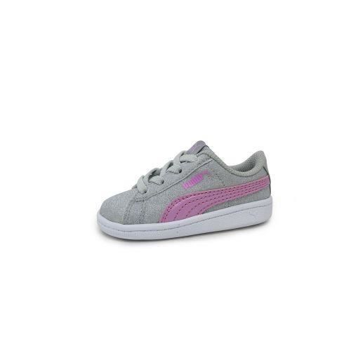 basket enfants puma fille
