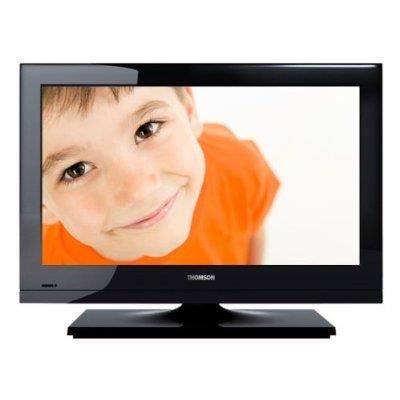 tv lcd 19 pouces 48cm hdtv 2 hdmi port usb. Black Bedroom Furniture Sets. Home Design Ideas