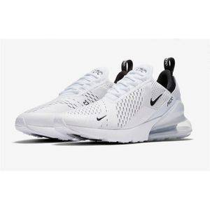 size 40 bdbd3 75641 ... CHAUSSURES BASKET-BALL Nike Air Max 270, Chaussure De Running Pour  Homme. ‹›